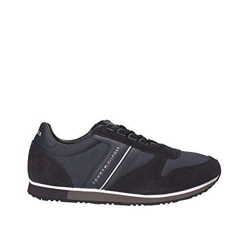 Tommy Hilfiger FM0FM01118 Sneakers Hombre MIDNGHT 42