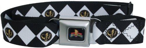 power rangers belt buckle - 1