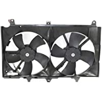 MAPM Premium 350Z/G35 03-06 RADIATOR FAN SHROUD ASSEMBLY