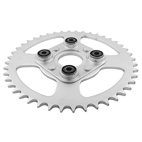 Kimpex Rear Drive Sprocket Honda Chain# 520 OEM# 41200-961-000 ()