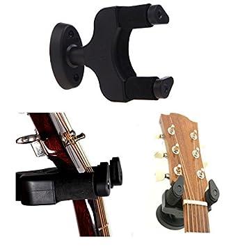easyshop Aroma guitarra ah-81 sostenedor del soporte colgador de ...