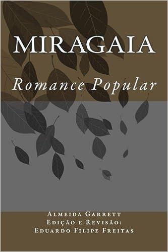 Miragaia Romance Popular (Portuguese Edition)