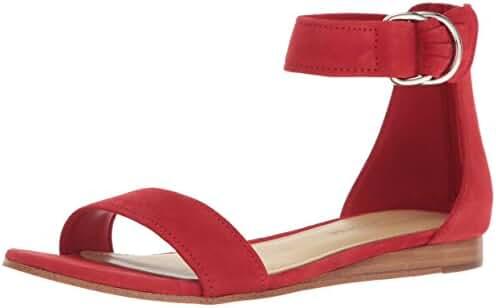 Marc Fisher Women's Febi Flat Sandal