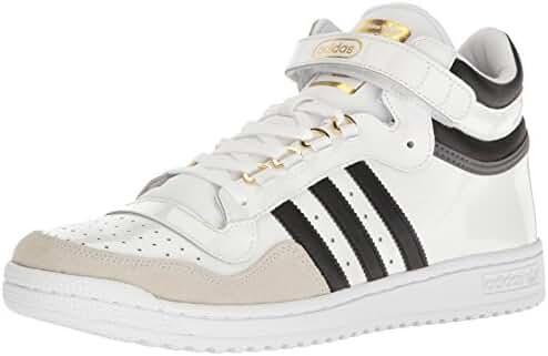 adidas Originals Men's Concord II Mid Fashion Sneaker