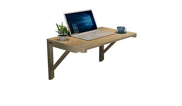 Mesas Escritorio Plegable Mesa De Computadora For Colgar En La ...