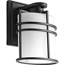 """Progress Lighting P6062-31 1 LT Wall Lantern with Etched Glass, 6"""""""