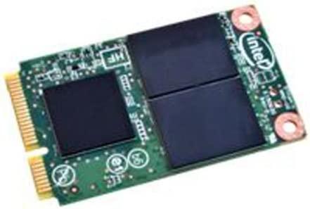 Intel - Disco duro de estado sólido SSD serie 525 (120 GB, mSATA ...