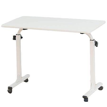MUTANG Mesa de pie con Altura Ajustable, Mesa Ajustable para ...