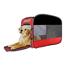 Coleman Pet Kennel, Small