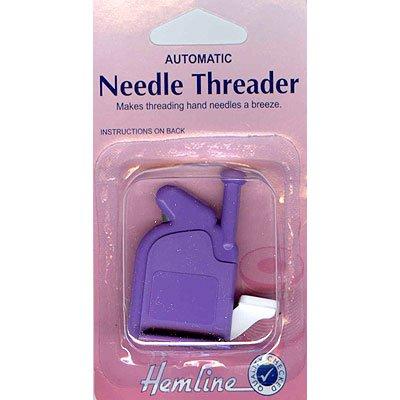 Amazon. Com: dritz machine needle inserter and threader (2 pack).
