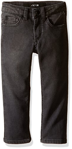 Joe's Jeans Little Boys' Toddler Curtis Brixton Woven French Terry, Blue, 2T