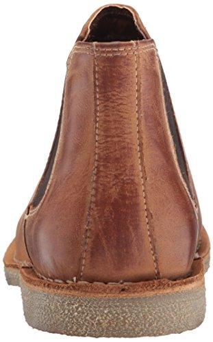 Kenneth Cole Reaction Mens Design 20015 Botte Chelsea Cognac