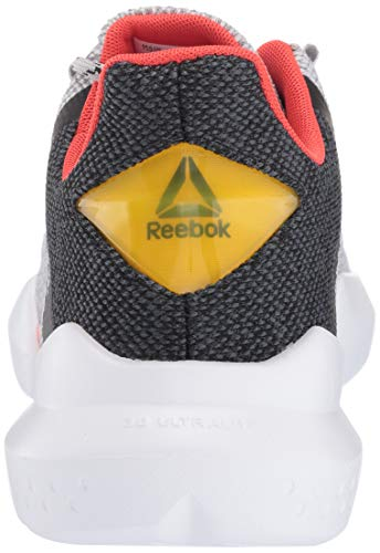 Skull Fuel red Adulte black Mixte Split Grey true white Reebok Grey lemon 1ZqBx