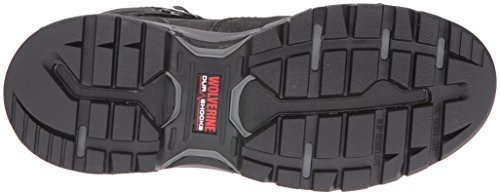Inch Black Toe Comp 6 Men's Legend Shoe Waterproof Wolverine Work aSBqZtxt