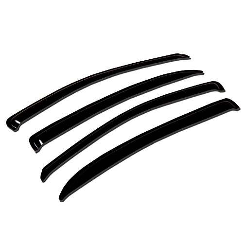 01 ford taurus rain guards - 4