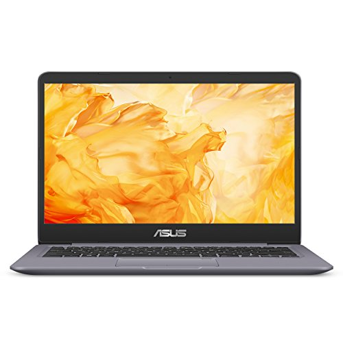 Asus VivoBook 14 inches (Grey)