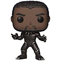 FUNKO POP! Marvel: Black Panther - Black Panther