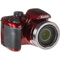 Kodak AZ401RD Point & Shoot Digital Camera with 3