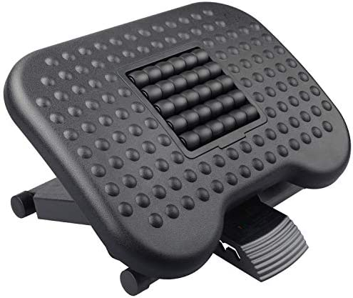 Foot Rest Under Desk Adjustable product image