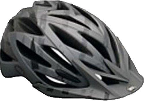 Bell Variant Line Change Bike Helmet (Matte Titanium/Black, Small)