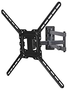 amazon videosecu articulating tv wall mount bracket for samsung 80 Inch TV tv ceiling wall mounts