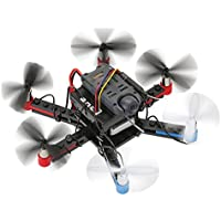 The Build Your Own Video Drone