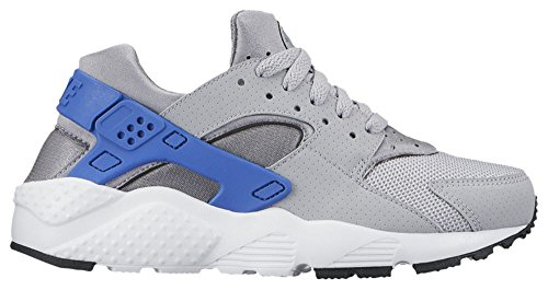 Zapatillas blanco 027 654275 Mujer Para Deporte Huarache gs Blanco Run Nike qR8dZq