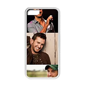 TYH - Luke Bryan - I Don't Want This Night To End Cell Phone Case for ipod Touch4 ending phone case