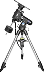 This rock-solid GoTo Mount will provide night after night of stable support for your telescope while letting you enjoy precise object location and accurate motorized tracking. The stalwart Orion Atlas EQ-G Computerized GoTo Telescope Mount ca...