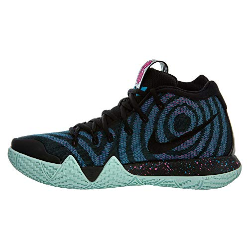 Chaussures Laser 007 4 Fuchsia Kyrie Multicolore Homme Fitness Black de NIKE Black wFpxfEqOx