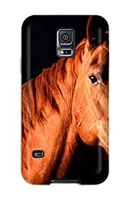 NiOPtfs7059eiANS Case Cover For Galaxy S5/ Awesome Phone Case