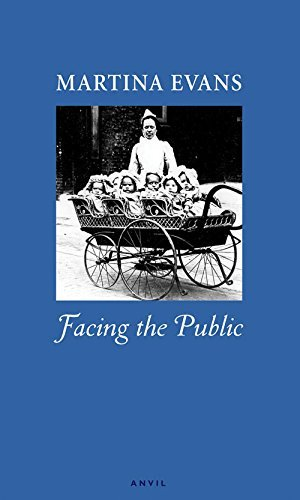Facing the Public by Martina Evans (2009-10-01)