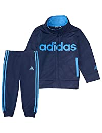 Adidas Infants Moto Camo Set Kid's Track Suit