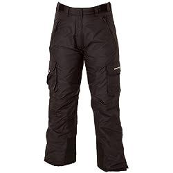 Arctix pantalones Cargo para nieve para mujer