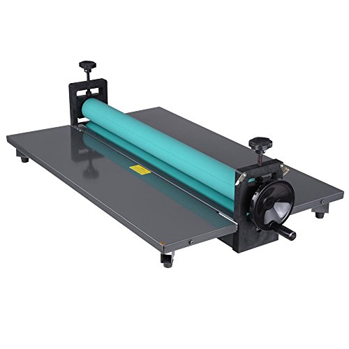 Yescom Manual Laminator Laminating Machine