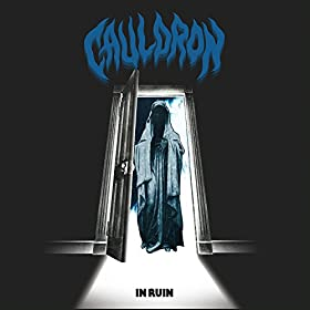 new music by Cauldron on Amazon.com