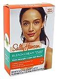Sally Hansen Creme Bleach Xtra Strength Face & Body