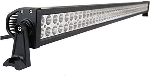 "Roof Steel Bracket for Jeep Wrangler TJ 52/"" 300W Philips LED Light Bar Wiring"