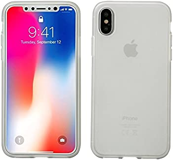 AnsTOP Protective Cover for iPhone X 10