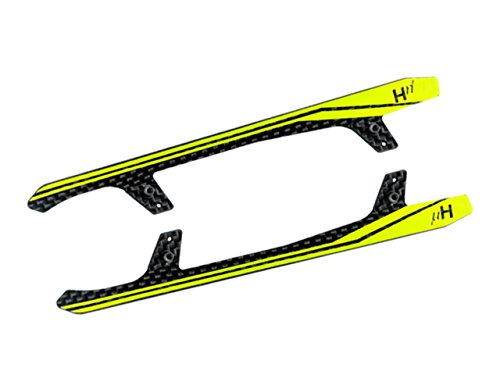 Microheli Carbon Fiber Landing Skids