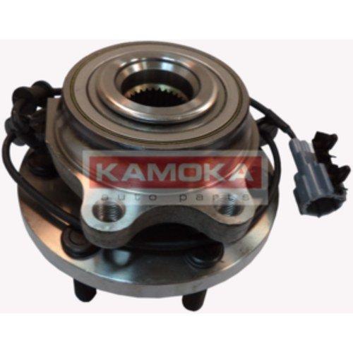 KAMOKA 5500134 Wheel Suspensions AUTOSTARTER