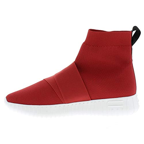 Sneakers Dinghy Sneakers Fessura Red Red Fessura Knit Fessura Red Dinghy Sneakers Knit Dinghy Knit YppxwFvn