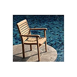 41YaFde1DFL._SS300_ Teak Dining Chairs & Outdoor Teak Chairs