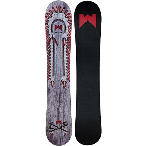 weston snowboards - 2