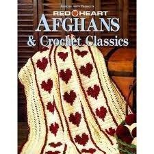 Afghans & crochet classics (Crochet (Free Crochet Afghan)