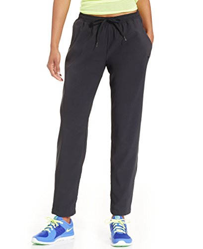 Nike Womens Jacquard Quick Dry Sweatpants Black L