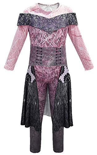 Mean Girls Halloween Costumes (ugoccam Audrey Halloween Costume for Girls Cosplay Costume Size 140)