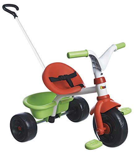 Smoby - 444231 - Tricycle - Be Fun Mixte