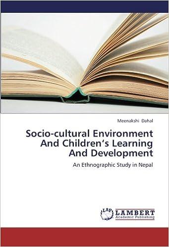 socio cultural environment