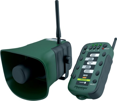 Moose Hunting Calls - Extreme Dimension Wildlife Calls Mini Remote with Moose 1 and 2 Sticks